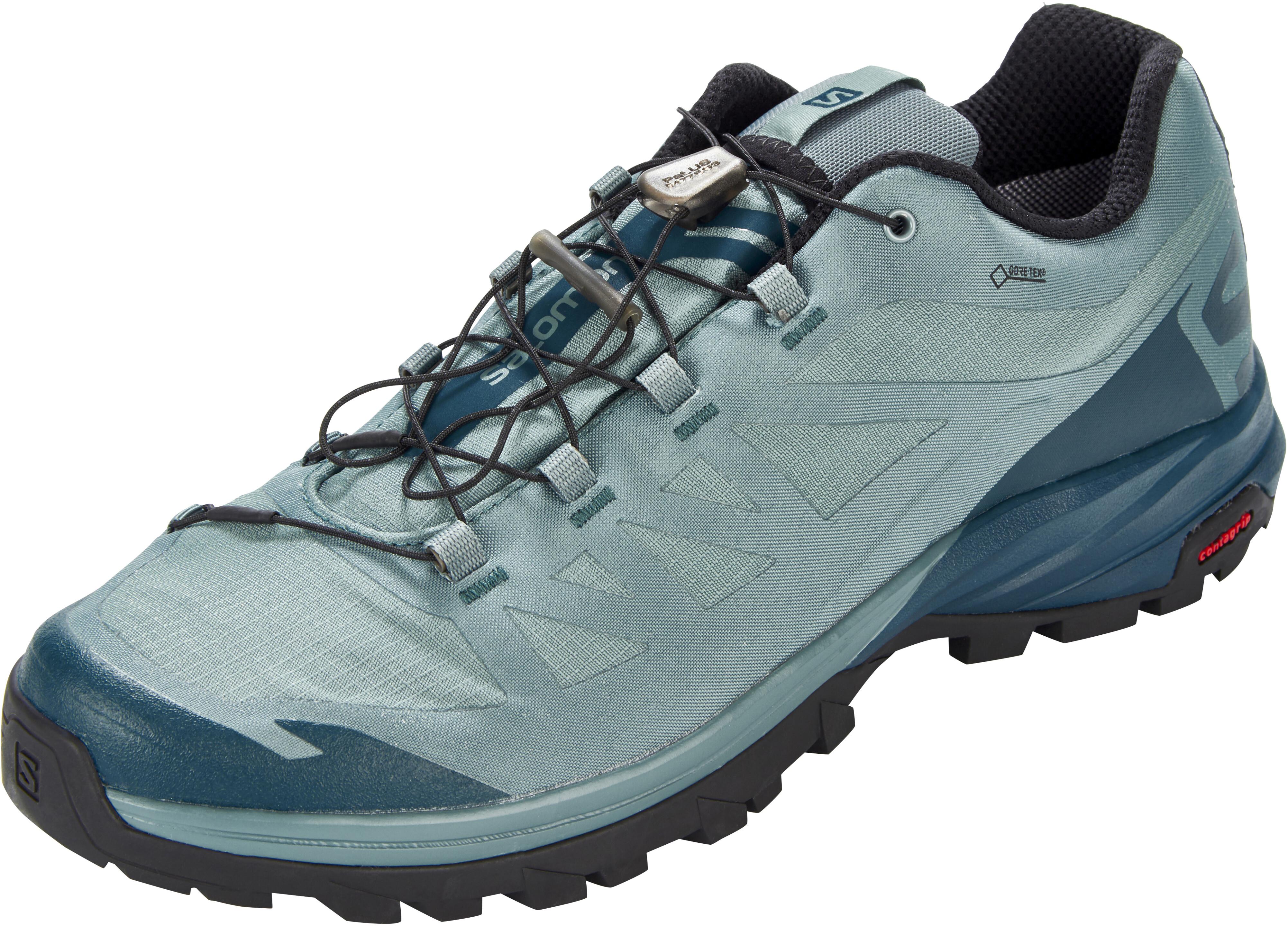 Salomon Outpath GTX Miehet kengät  46bea80043